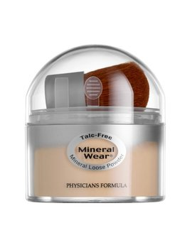 Physicians Formula Mineral Wear? Translucent Light Mineral Loose Powder Spf 16 0.49 Oz. Jar by Physicians Formula