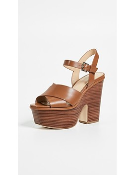 Divia Wedges by Michael Michael Kors