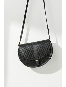 Clare V. Saddle Bag by Clare V.