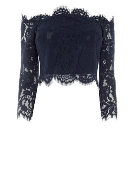 Marr Lace Top by Coast