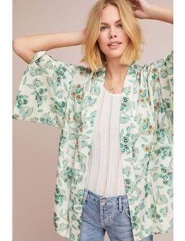 Reece Floral Kimono by Duet