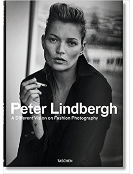 Peter Lindbergh: A Different Vision On Fashion Photography (Multilingual Edition) by Amazon