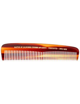 Baxter Of California Beard Comb by Baxter Of California