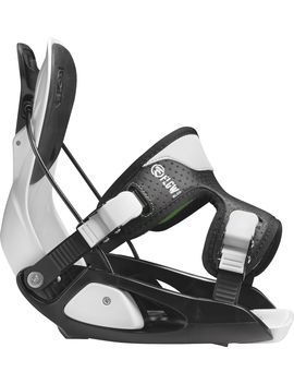 Flow Youth Micron 2016 2017 Snowboard Bindings by Flow