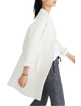 Langley Swing Coat by Madewell