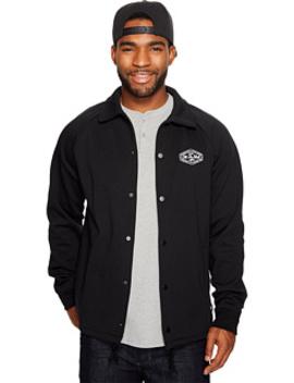 Torrey Fleece Jacket by Vans
