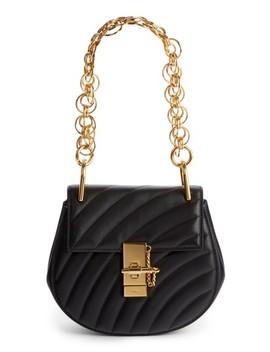 Mini Drew Bijoux Leather Shoulder Bag by ChloÉ