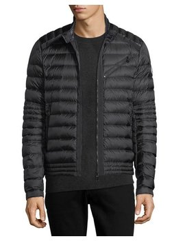 Royat Puffer Jacket by Moncler