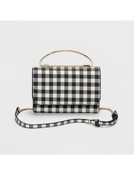Women's Cocktail Crossbody Bag   Who What Wear™ by Who What Wear