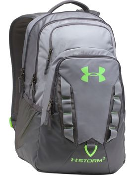 Under Armour Storm Recruit Backpack by Under Armour