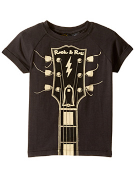 Headstock T Shirt (Toddler/Little Kids/Big Kids) by 6pm