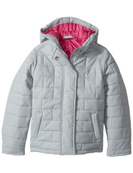 Cg Puffer Jacket (Little Kids) by Carhartt Kids