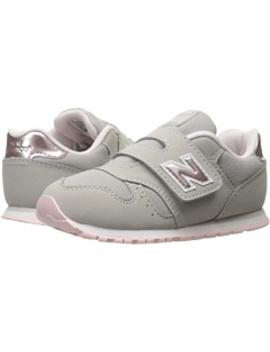 Kv373v1 (Infant/Toddler) by New Balance Kids