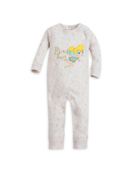 Tinker Bell Stretchie Sleeper For Baby by Disney