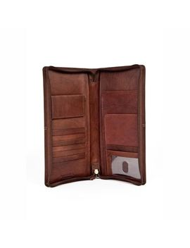 Travel Organizer With Passport Guard by Rogue Wallet