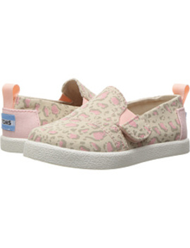 Avalon Slip On (Infant/Toddler/Little Kid) by Toms Kids
