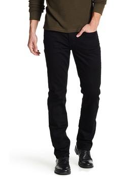 Brixton Straight Narrow Jeans by Joe's Jeans