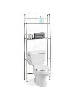 Salt™ Toilet Rack by Bed Bath And Beyond