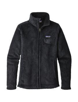 Re Tool Full Zip Fleece Jacket   Women's by Patagonia