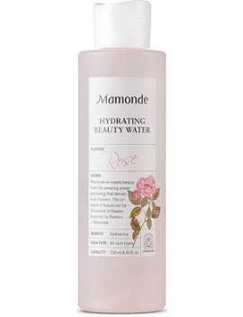 Hydrating Beauty Water by Mamonde
