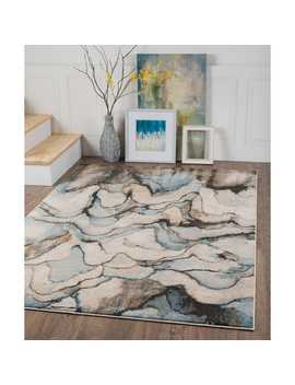 Lane Multicolored Abstract Rugs by Pier1 Imports