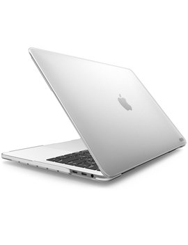 """Mac Book Pro 15 Case 2016, I Blason Smooth Soft Touch Matte Frosted Hard Shell Cover For Apple Mac Book Pro 15"""" Inch A1707 With Retina Display 2016 Release Fits Touch Bar & Touch Id Ver. (Frost Clear) by I Blason"""