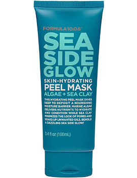 Sea Side Glow Algae + Sea Clay Skin Hydrating Peel Mask by Formula 10.0.6
