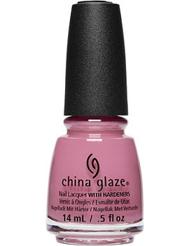 Color:Pretty Fit by China Glaze