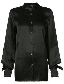 Open Back Shirt by Ann Demeulemeester