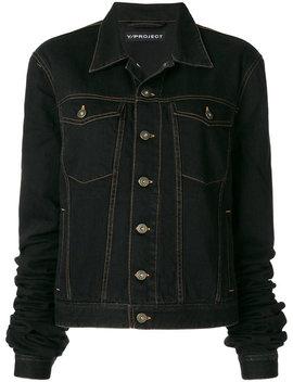 Denim Jacket by Y / Project