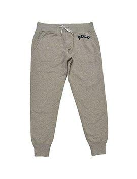 Polo Ralph Lauren Womens Jogger Sweatpants by Polo Ralph Lauren