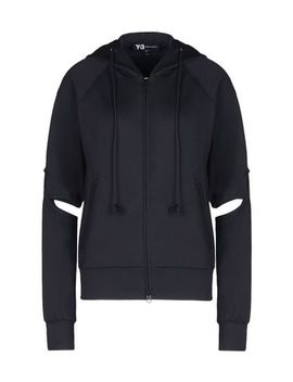Hooded Sweatshirt by Y 3
