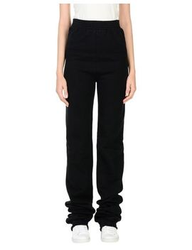 Casual Pants by Vetements