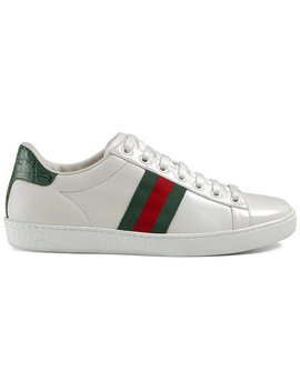 Sneakers 'ace' by Gucci