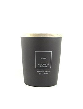 "Cereria Molla Hand Poured Luxury Candle ""Rose"" Made In Spain by Cereria Molla"