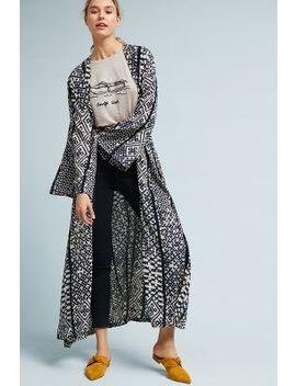 Oden Kimono by Bel Kazan