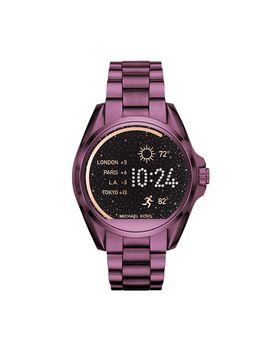 Mkt5017 Ladies Bradshaw Smartwatch by Michael Kors