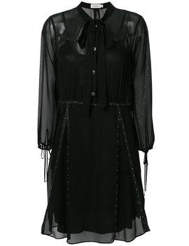 Button Up Dress by Coach