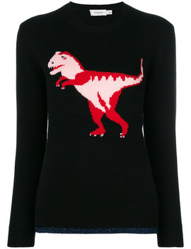 Dinosaur Sweater by Coach Isabel Marant Coach Isabel Marant Coach Isabel Marant Coach