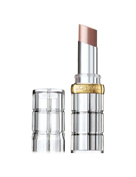L'oréal Paris Colour Riche Shine Lipstick Dazzling Doe  0.1oz by Target