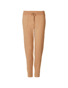 Winser London Casual Luxe Lounge Trousers by Winser London
