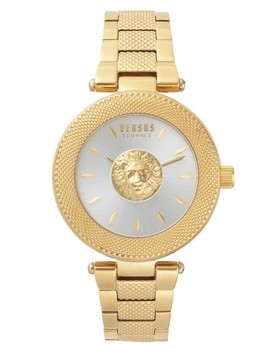 Brick Lane Bracelet Watch, 40mm by Versus By Versace