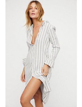 Stripe Maxi Top by Free People