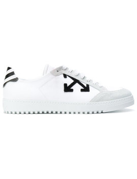 Arrows Sneakers by Off White