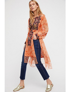 Market Place Maxi Top by Free People