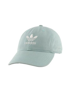 Relaxed Logo Baseball Cap by Adidas Originals