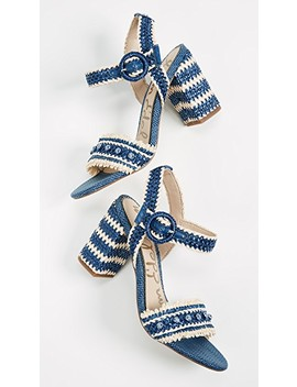 Olisa Sandals by Sam Edelman