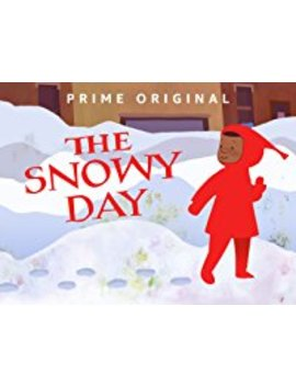 The Snowy Day by Amazon Studios