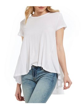 It's Yours High Low Tunic Tee by Free People