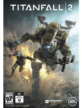 Titanfall 2:  [Instant Access] by Electronic Arts